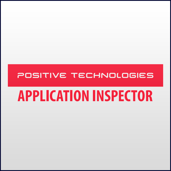 Positive Technologies Application Inspector